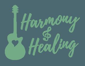 Harmony & Healing logo