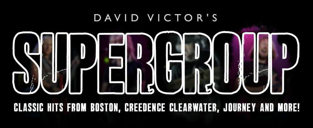 David Victor's SUPERGROUP